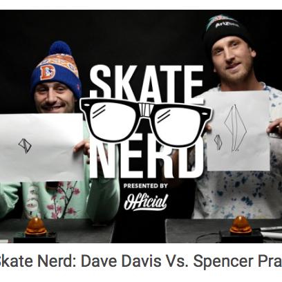 Skate Nerd