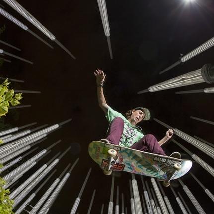 Meet New York's Underground Scene of Skateboarding Artists