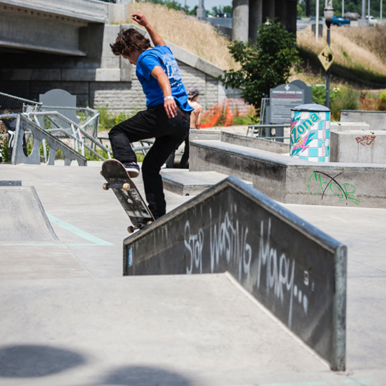 Sizzlin' Summer Tour x Transworld Come Up Tour Stop 4 – Louisville