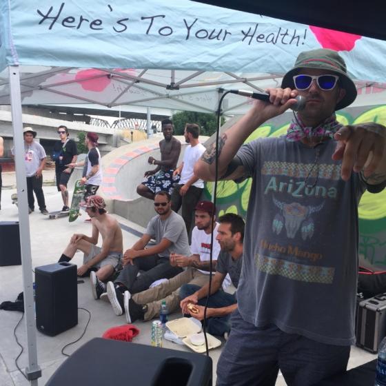 Sizzlin' Hot Summer Tour – Aiken, South Carolina